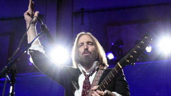 Tom Petty è morto a causa di un'overdose accidentale di antidolorifici