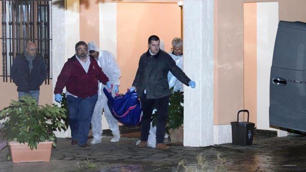 La strage di Cosenza : E' stato Salvatore Giordano ad uccidere figli e moglie, poi si è tolto la vita