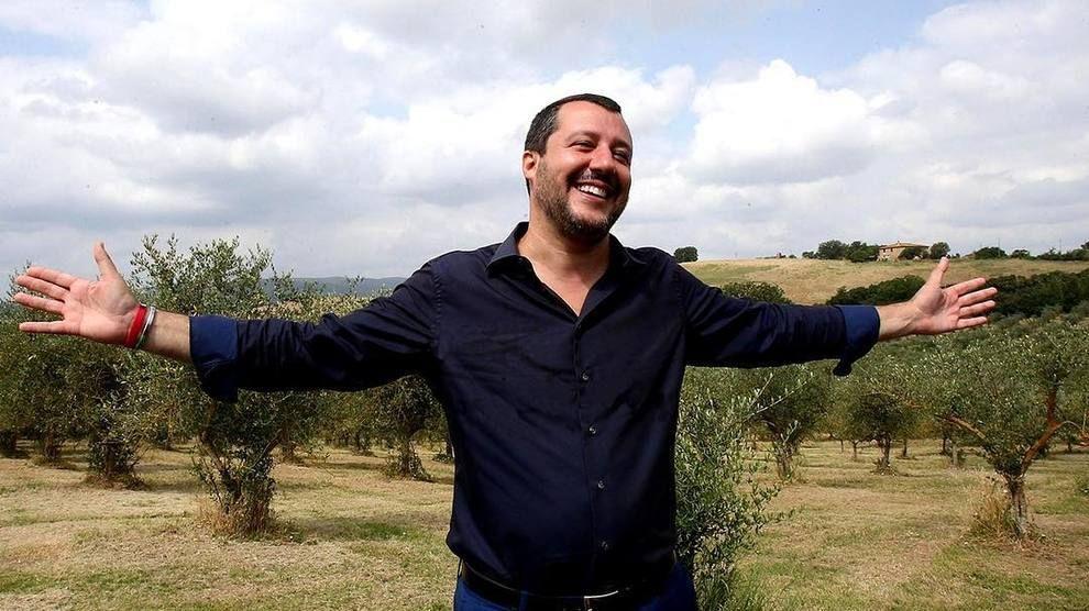 Matteo Salvini a Elisa Isoardi: Qualcuno aveva altre priorità