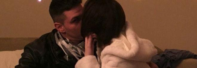 Sara Luciani e Manuel Buzzini : La 21enne trovata morta nel canale Muzza