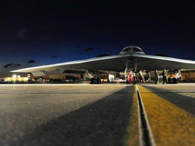 Riprende la corsa USA alle armi nucleari