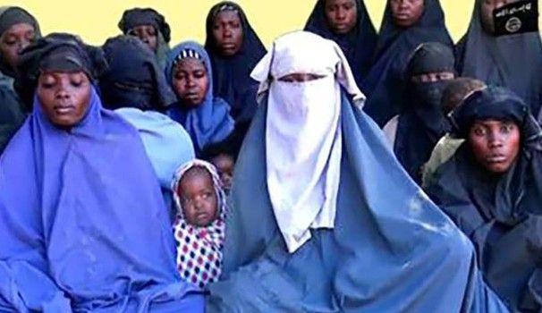 Nigeria : liberate alcune ragazze rapite da Boko Haram