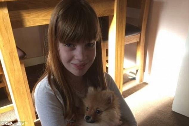 Chloe Morris litiga con la mamma e si chiude in camera : 13enne trovata morta
