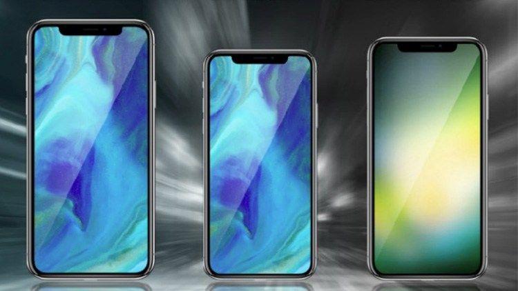 iPhone 6.1 pollici LCD, Dual-Sim e prezzo tra i 650 e i 750 dollari?
