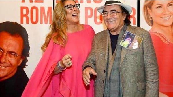 Loredana Lecciso rivela di essere ancora innamorata del cantante Al Bano
