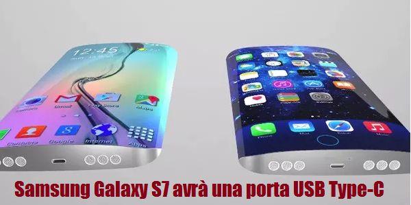 Tra qualche settimana conosceremo il nuovo LG G5, poche ore dopo anche il Samsung S7