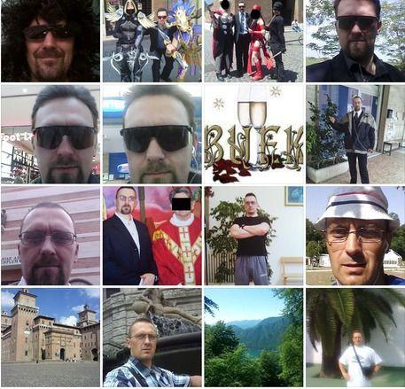 Igor il russo confessa : Ho usato 18 identità in 8 Paesi