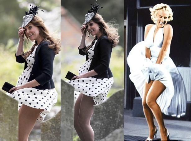 Lucilla agosti sexy legs - 1 part 5