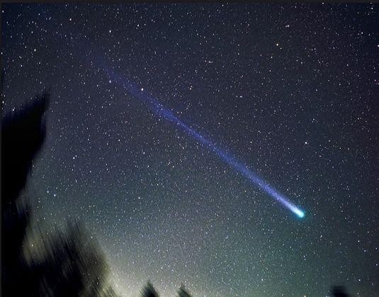 La stella chiomata: le comete di Nostradamus