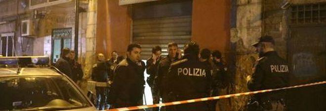Rione Sanità, fermo per 4 persone : Tra loro il figlio del meccanico ucciso a Marano