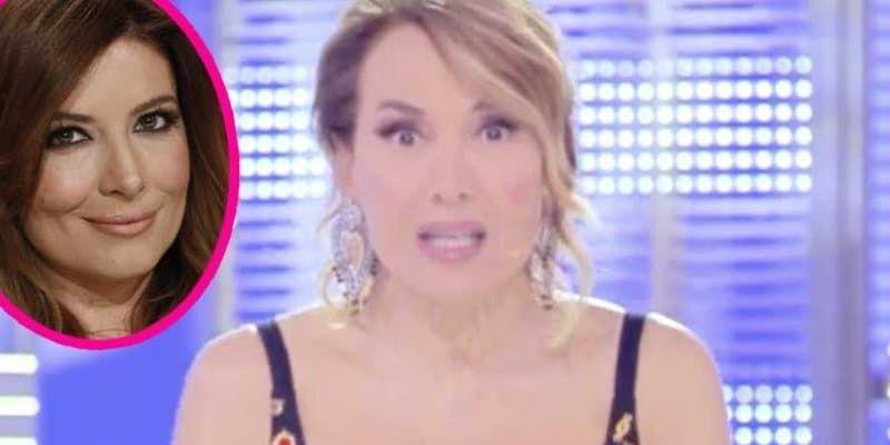 Selvaggia Lucarelli contro Barbara D'Urso: Usa la malattia per alzare lo share