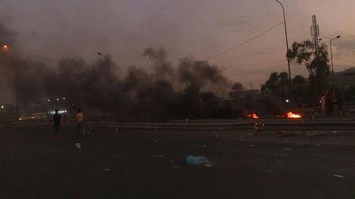 Iraq, agenti sparano su manifestanti : 31 morti e oltre mille feriti