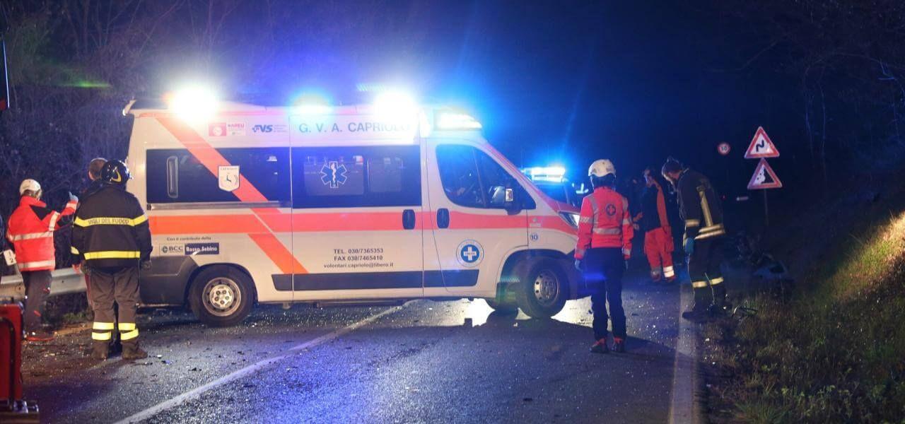 Foggia, 53enne uccide la moglie e le figlie poi si spara