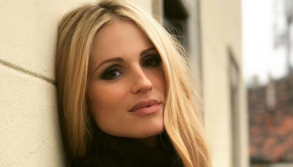 Michelle Hunziker difende Asia Argento: Sta pagando per il suo coraggio