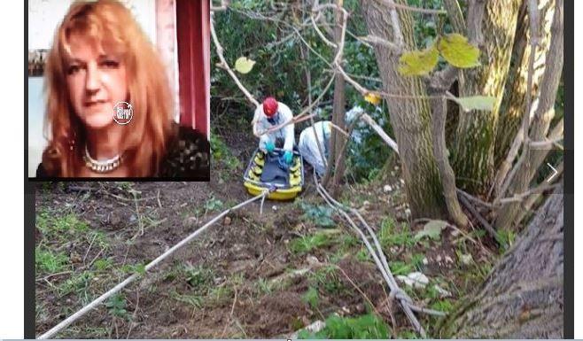 Renata Rapposelli : Il corpo trovato in un dirupo - Gettata ancora viva? Le ultime notizie sul caso