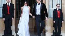Meghan Markle : La stilista mette in vendita l'abito da sposa