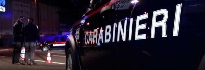 Ancona - Picchiata e seviziata con un taglierino da due uomini : Mi hanno detto buon anniversario