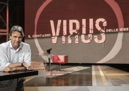 Virus - Il contagio delle idee Streaming Video Rai | Puntata e Anticipazioni 14 Febbraio 2014