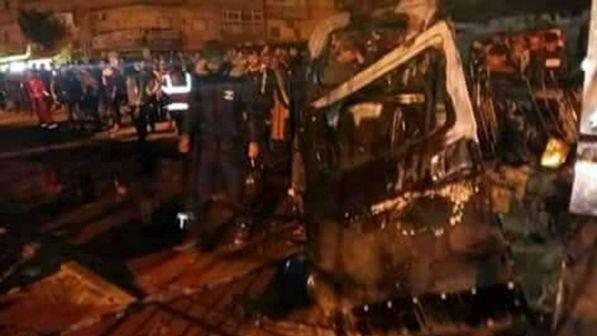 Due autobomba a Bengasi: tra le vittime vertici degli 007