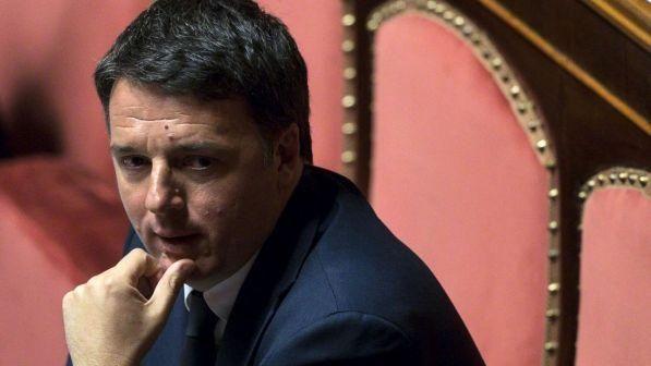 Matteo Renzi sul Governo : Sono ladri e bugiardi
