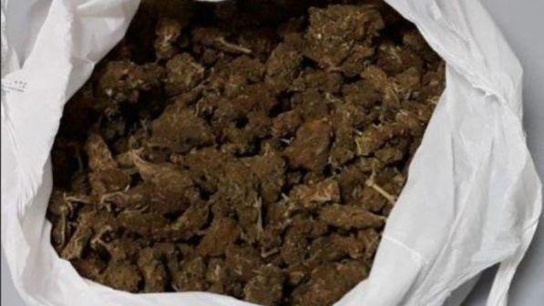 Canada : Approvata anche dal Parlamento la legalizzazione della marijuana
