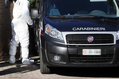 Roma : Trovato cadavere nel lago di Nemi