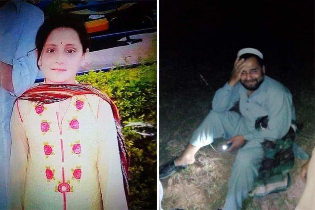 Trovata stuprata e uccisa! Denuncia la scomparsa della piccola Farishta, ma la polizia non fa nulla