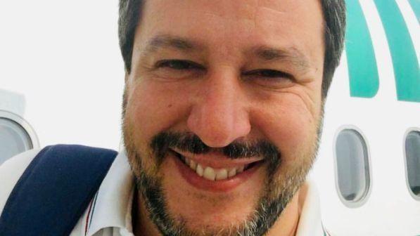 Ultime Governo Conte/ Matteo Salvini : Sarò ministro di tutti, è un governo di persone per bene