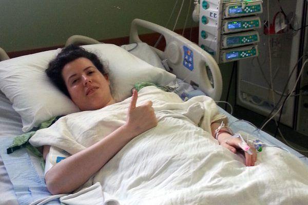 Aiutiamo Jenni! La 35enne che da 13 anni vive in un letto