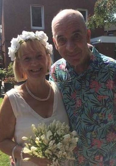 Anne e BIll di nuovo moglie e marito! Lui è malato e non la riconosce più, ma le chiede di sposarlo