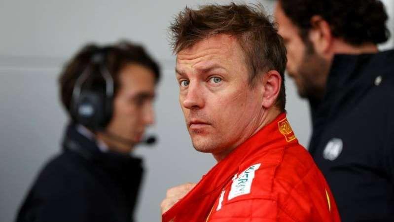 F1: Raikkonen denunciato per molestie sessuali