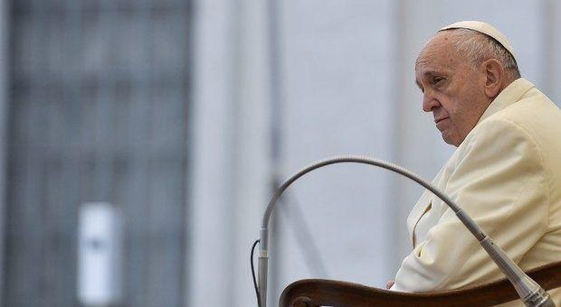 Consentite lo sbarco ai 49 migranti! L'appello del Papa ai leader europei
