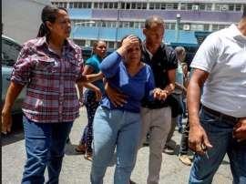 Caracas (Venezuela), rissa in una discoteca : 17 morti, 8 sono minorenni