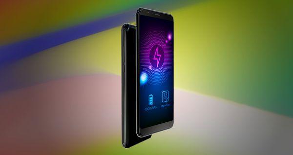 Arriva in Italia lo smartphone G2 di NUU Mobile