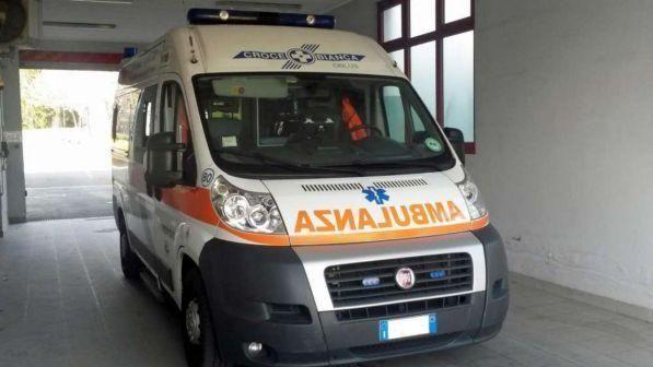 Alessandria : uccide la sorella malata con l'acido e poi tenta il suicidio