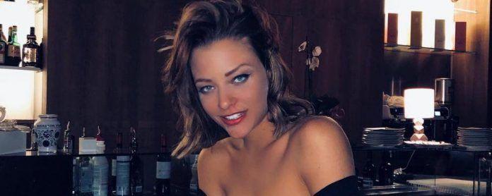 Silvia Provvedi imbarazzante al Grande Fratello Vip 2018 ... iniziamo bene!