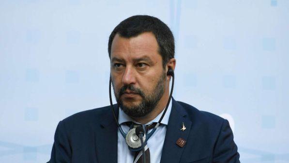 Matteo Salvini : nella prossima manovra il taglio delle tasse