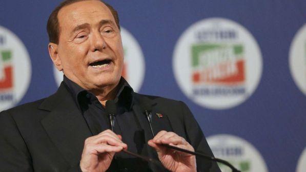 Silvio Berlusconi : Decreto dignità è contro le aziende e scritto da chi non ha mai lavorato