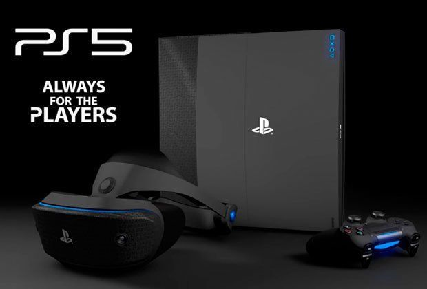 Rumor: PS5 arriva a novembre 2020?