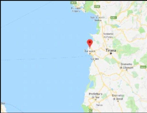 Albania, nuova scossa di magnitudo 4.9 : Italia pronta ad aiutare