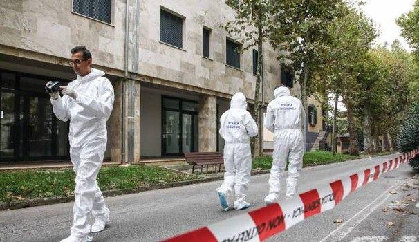 17enne aggredita a Montelupo Fiorentino : Spunta un uomo con la felpa rossa