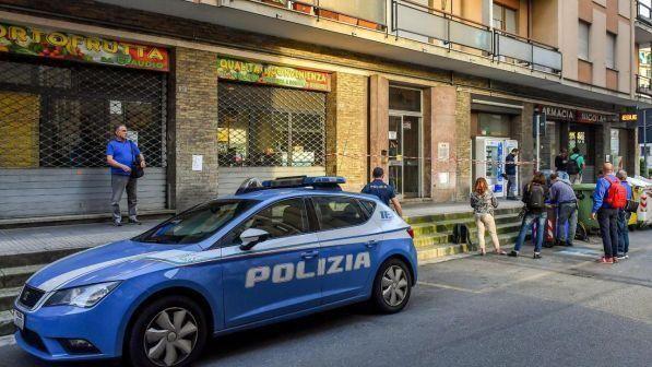 Il 20enne Jefferson Tomalà ucciso a Genova, poliziotto indagato per omicidio colposo