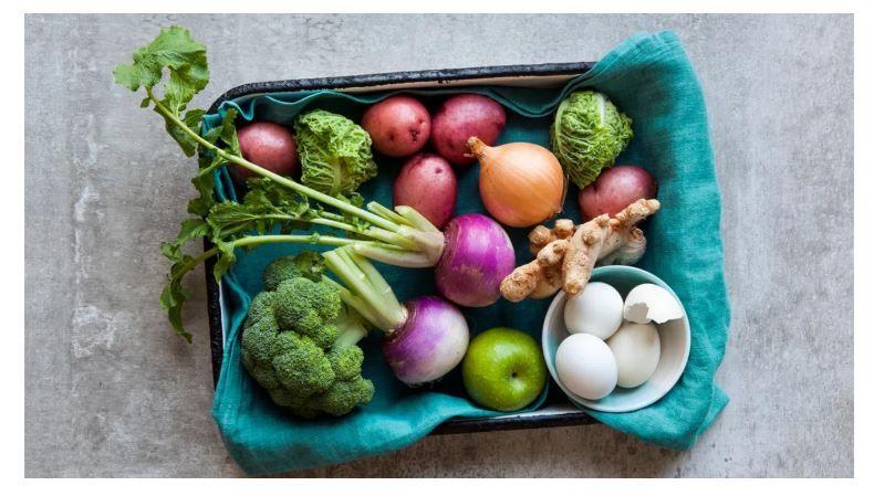 Dieta keto: consigli, pasti e alimenti da acquistare quando il budget per la spesa è limitato
