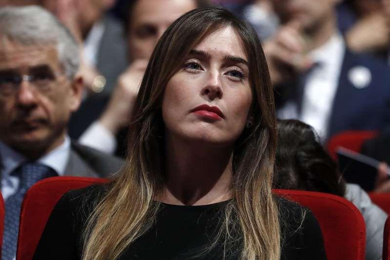 Maria Elena Boschi ammette di aver sbagliato!