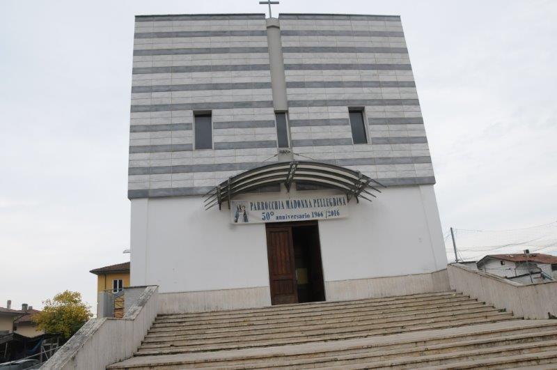 Giornata di prevenzione nazionale dedicata ai poveri della mensa Caritas di Cervara di Massa