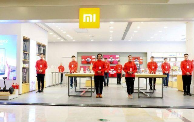 Xiaomi pronta ad aprire un Mi Store a Genova