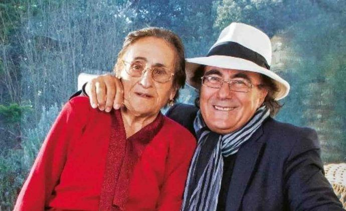 Al Bano, grave lutto per il cantante: morta mamma Jolanda