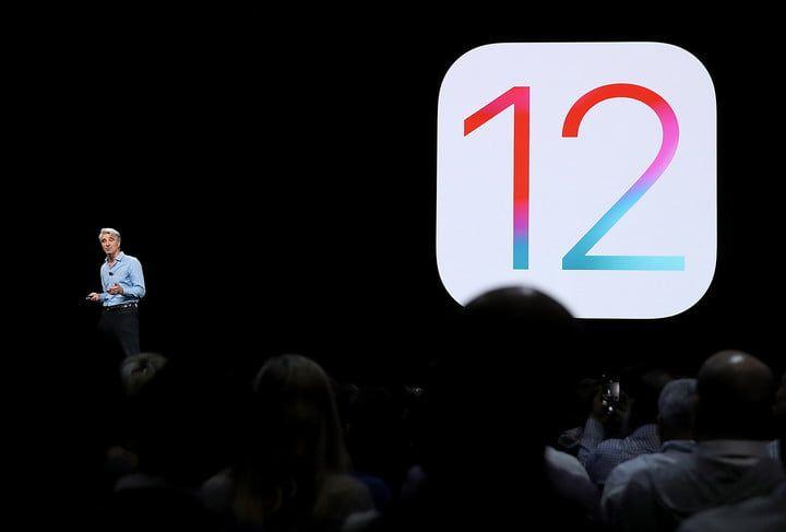 Apple rilascia iOS 12 Golden Master a sviluppatori e Beta Tester