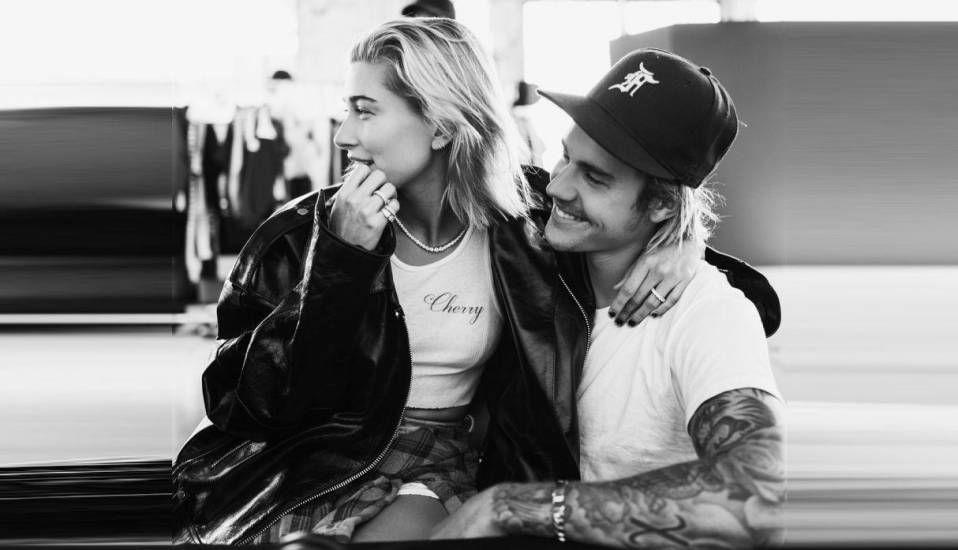 Matrimonio-bis... Justin Bieber sposa di nuovo Hailey Baldwin?