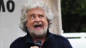 Beppe Grillo : E'  emergenza, accerchiare il Senato
